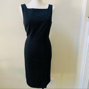 Madison Career Sheath Dress Sz 6